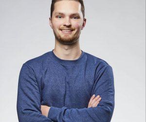 FDP-Bundestagskandidat und Kreisvorsitzender der FDP Kreis Soest, Fabian Griewel